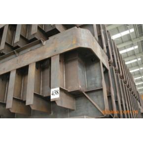氧化铝电解槽,槽壳,槽上结构