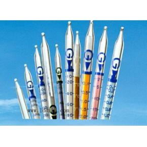 低浓度GASTEC No.92AA乙醛气体检测管