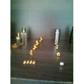 M1铜螺母非标、螺母、螺栓、螺柱五金加工件