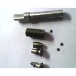 非标数控车件、不锈钢车件螺母、非标不锈钢螺丝
