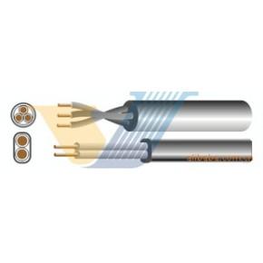 VDE橡胶电线,符合ROHS环保要求