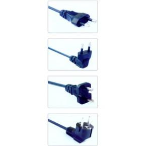 澳洲标准插头线,符合ROHS 要求