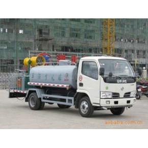 CLW5060GPS3型3吨福瑞卡绿化喷洒水车