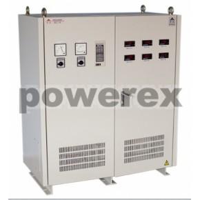 台湾宝应powerex三相全自动稳压器