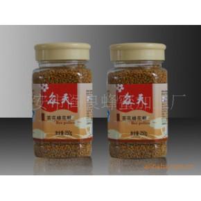 250g纯天然茶花蜂花粉