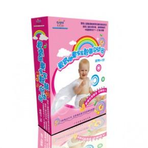 爱育幼童——0-3宝宝智慧总动员