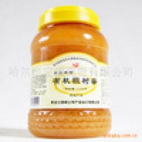 蜂蜜椴树蜜有机椴树蜜东北黑蜂蜂蜜批发2.5KG