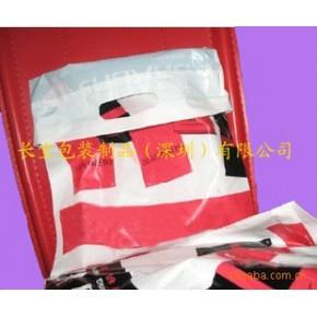 切口袋、垃圾袋、马路胶纸、围膜等包装材料