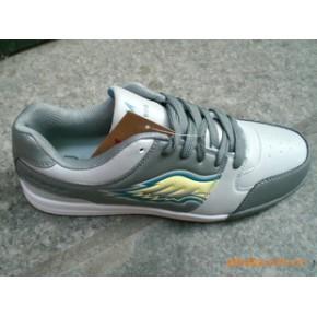 库存鞋 意大利美特斯邦威国际有限公司 男板鞋