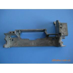疑难压铸模具设计及压铸产品加工