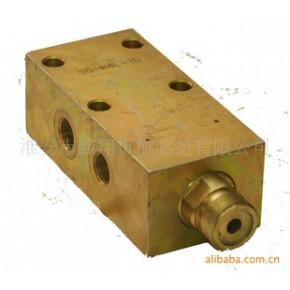 SO-H6L-1D双向液压锁