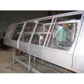 YC-01-1000型除鳞去脏机