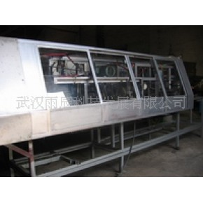 YC-01-1000型去鳞除脏机