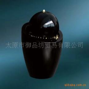 【山西总经销】永乐喷泉摆件树脂玉器摆件工艺礼品