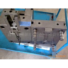 大连专业锌合金压铸模具制造 专业的锌合金压铸