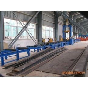 钢结构加工制作/天桥/门刚/钢雨棚/网架