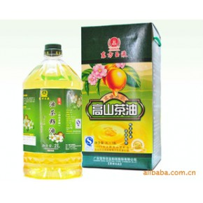 品牌山茶油批发团购 东方玉液