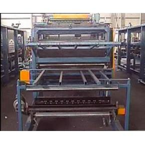 彩钢机械、复合板生产线 上海常兴彩钢机械