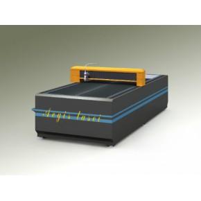 LCF光纤金属激光切割机