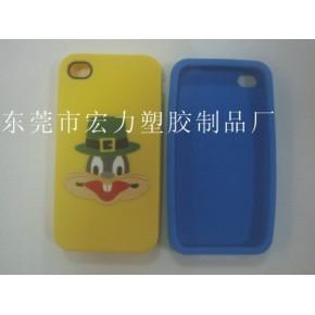 iphone手机套,硅胶手机套,卡通手机套