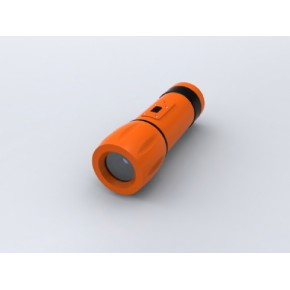 手电筒设计,深圳手电筒设计,手电筒外观设计,手电筒结构设计