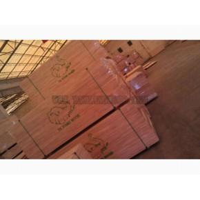 提供大量国进口橡胶木,橡胶木指接板,橡胶木拼板