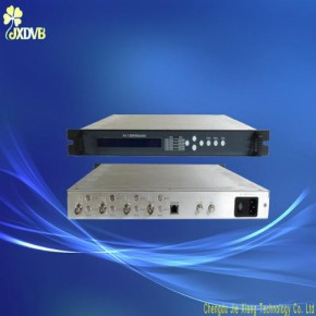 四川SDI编码器专家 音视频编码器生产厂家 成都杰翔科技
