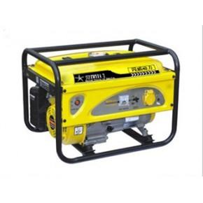 1500W自动电压调节汽油发电机