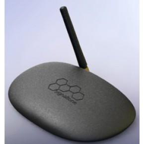 蜂信通手机信号导入器