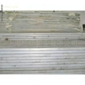【上海松扬】批发零售6063铝合金铝板/铝棒铝材