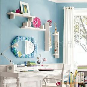 创意隔板置物架 家具格子 批发代理加盟 梯形隔板