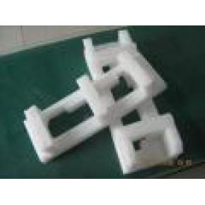 彩钢专用密封海绵条、EPE防震包装、海绵包装等