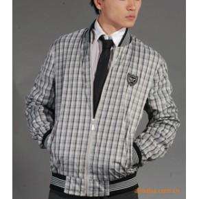 纳喆商务时尚夹克 订货 夹克