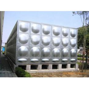 供水设备  株洲不锈钢拼装水箱