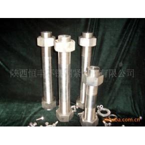 不锈钢标准件 外六角螺栓