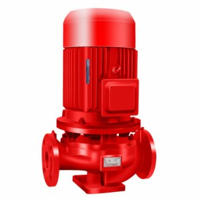 低价直销单级消防泵