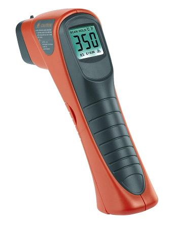 手持式红外测温仪TK20