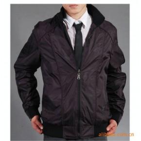 时尚版商务夹克 订货 夹克