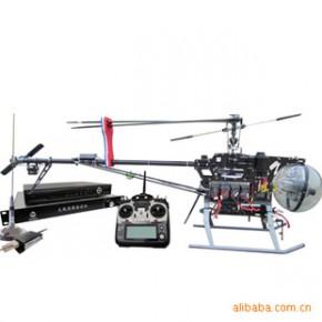 国土资源 环境监测 地质勘探 航拍无人机