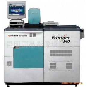 富士340激光数码彩扩机进口二手