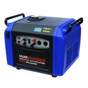 3kw变频汽油发电机组 汽油发电机看好上海悍莎价格合理