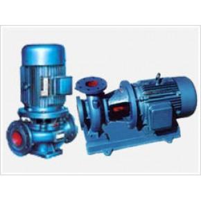 管道泵生产管道泵 ISG