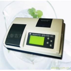 四合一食品安全快速分析仪,多功能食品分析,检测仪器