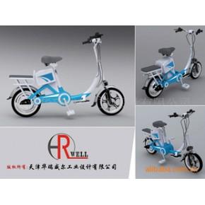 汽车设计 电动车设计 三轮车设计 自行车设计