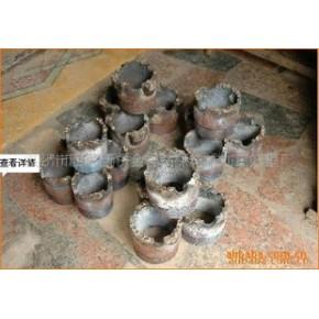 优质普通合金钻头、加密合金钻头、大八角合金钻头