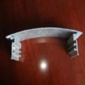 淋浴屏大板铝型材 铝合金
