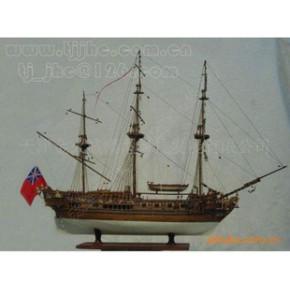 舰船模型:制造各种类型的高仿真模型