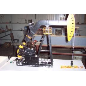 抽油机模型:制造各种类型的高仿真模型