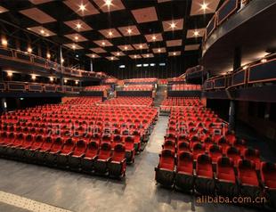 室内电影院厅会议室礼堂座椅公共场所家具