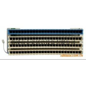 采用优质材料制造保安排 供应普天100回线保安排